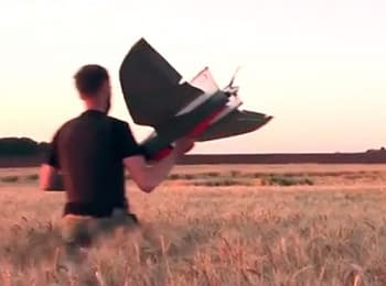 UAV (drone aircraft): How Ukrainians learn to be at war more effectively