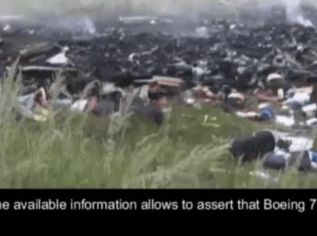 СБУ перехопила розмови терористів щодо ракетного комплексу «Бук» (English subtitles)