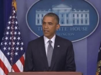 Заява Барака Обами щодо ситуації в Україні, 18.07.2014