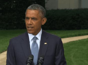Заява Барака Обами щодо ситуації в Україні, 21.07.2014