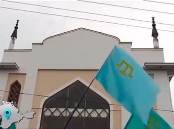Спецпроект «Крым». Часть 3. Крымские татары
