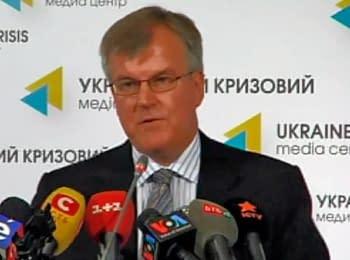 Великобританія не експортує в РФ військову продукцію ще з березня – посол (English)