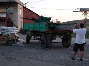 Жизнь после «ЛНР». Лисичанск