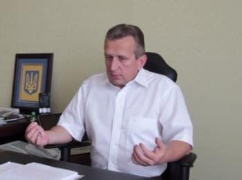 "AvtoKraZ - to Avakov: ""Give the order, guys!"""