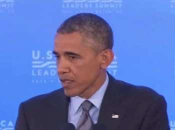 Obama: Sanctions against the Russian Federation started working