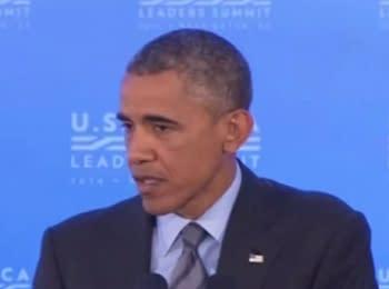 Обама: Санкції проти РФ почали діяти