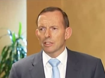 Australia promises new sanctions against the Russian Federation (August 8, 2014)
