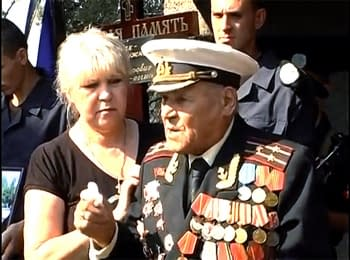 Veteran of the Great Patriotic War – to Putin: What are you doing?