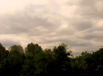 Зранку над Київом літали винищувачі, 15.08.2014