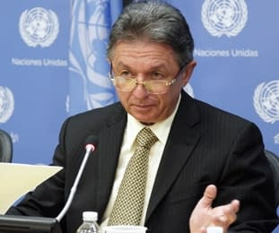 Russia wants to occupy the East of Ukraine - the constant representative of Ukraine in the UN