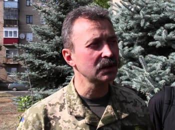 На Донбассе начались переговоры в формате Украина-РФ-ОБСЕ
