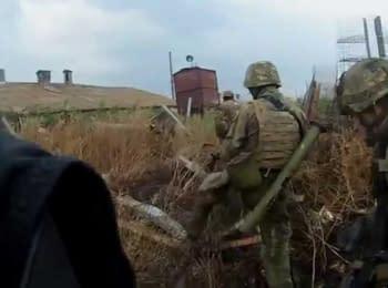 """""""Азов"""". Разведка боем под Иловайском"""