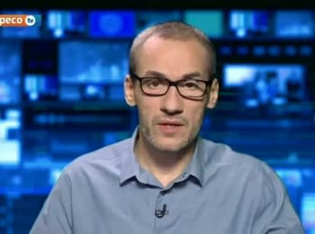 """""""Радіо Свобода"""": ОБСЄ викрила """"експерта"""", який звинуватив сили АТО у вбивствах."""