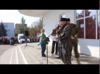 Як вижити на Луганщині. Факти тижня, 05.10.2014