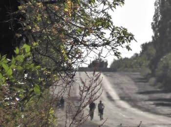 Дебальцеве, волонтери і військові. обстріл військових (18+)