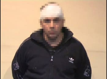 SBU has detained the militant, who was hiding in Kyiv
