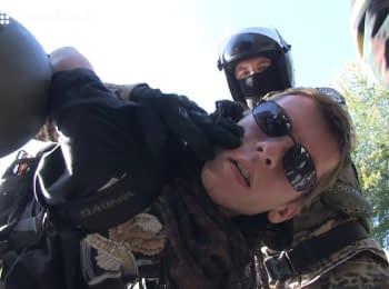 Правоохранители задержали участников столкновений под Радой