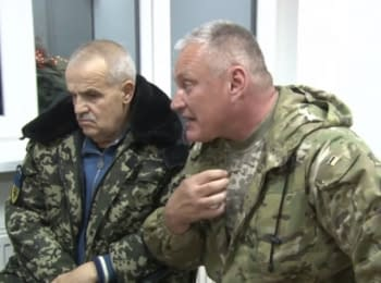 The first talks online between separatists and soldiers of Armed Forces of Ukraine