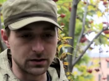 Russian mercenary: 75% militants of Donbass - are russians
