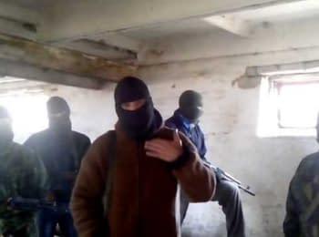 """Партизани Донбасу звернулися до терористів: """"Поки ви тут, ходіть і озирайтеся"""""""