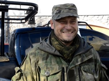 "Yarosh: I do not advise to ""opposition block"" to go to the Verkhovna Rada"