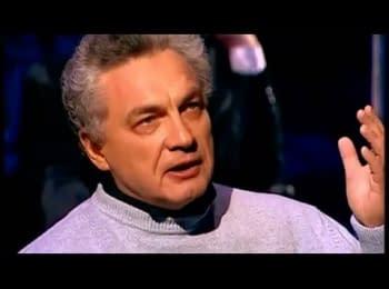 Сергій Лойко: на Донбасі відбувається квінтесенція боротьби за незалежність