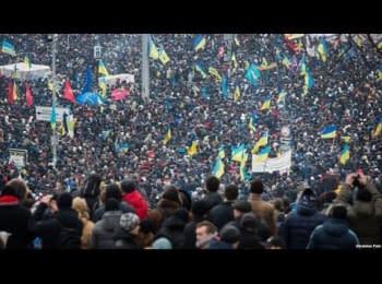 Як втілюються «ідеали Майдану»