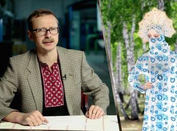 Майкл Щур про луганский шариат и Пореченкова