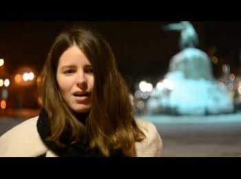 Історії тих, хто був на Майдані 30 листопада 2013 року. Подія, яка все змінила. Рік потому