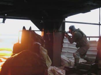 Активісти «Автомайдан-Житомир» побували в «Небі»
