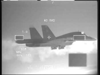 Голландські винищувачі F-16 перехопили 2 російські бомбардувальники СУ-34 над Балтійським морем