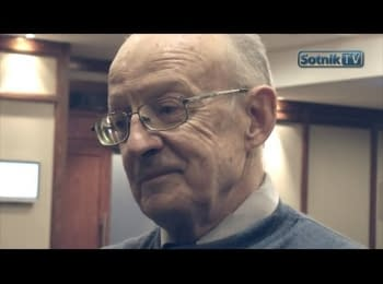 """A. Piontkovsky talking about the USA, NATO and Putin's """"nuclear blackmail"""""""