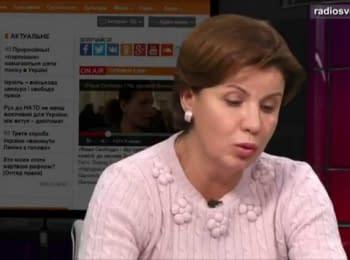 «Ваша Свобода»: Какие претензии Венецианской комиссии к законам Украины про люстрацию?