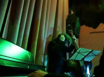 Jazz Bez: В Славянске и Краматорске состоялись Концерты Мира