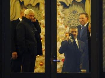 """""""Ваша Свобода"""": Мінські переговори: до чогось домовилися?"""