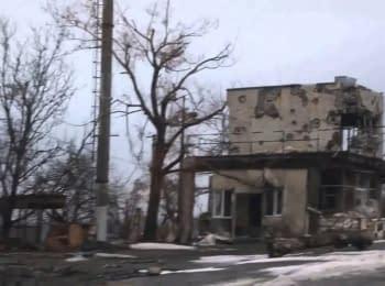 КПП Довжанський. Кордон Україна/РФ