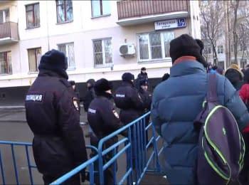 Навальный. Приговор