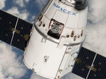 П'ята Комерційна Місія Постачання (CRS-5) SpaceX на МКС