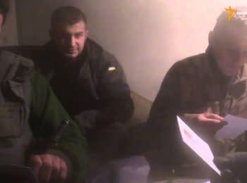 «Пошта Майдану» дісталась Донецького аеропорту