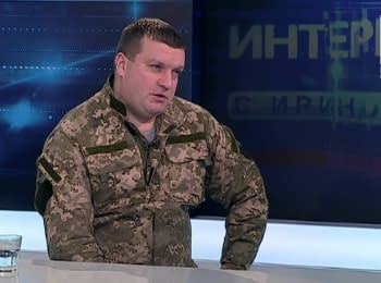 """Ukrainian """"cyborg"""" about the real situation in the ATO zone on 09.01.2015"""