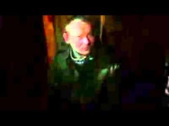 Затриманий в аеропорту бойовик їхав воювати з американцями (Відео 2)