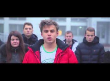 Звернення студентів України до студентів Росії