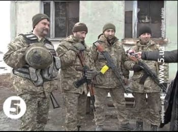 """Nonfictional stories."" Defenders of Krymskie and assault of the Donetsk Airport"