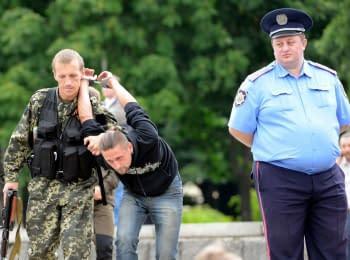 Чому міліцію в Україні треба реформувати першою?