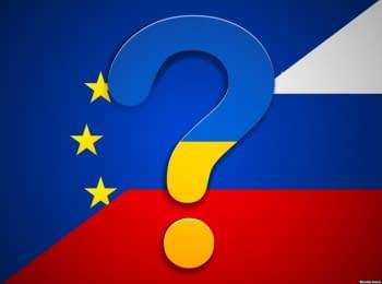 """""""Ваша Свобода"""": Що може дипломатія? Чи впливають на Росію санкції та застереження?"""