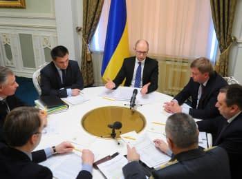 Громадяни РФ в'їжджатимуть до України виключно за закордонними паспортами