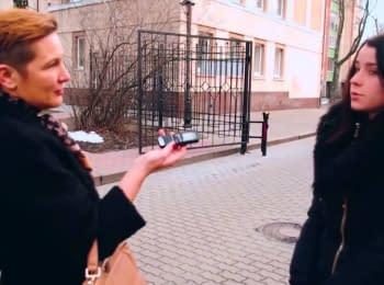 Студенти Росії про «кремлівську молодь»