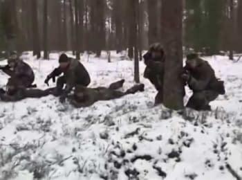 Союз стрільців Литви набирає добровольців