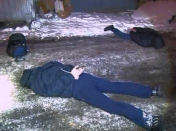 В Харькове СБУ предотвратила взрыв в военкомате
