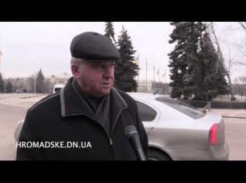 Губернатор Донеччини про ситуацію в Краматорську